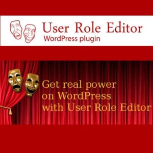 Sale! Buy Discount User Role Editor Pro - Cheap Discount Price
