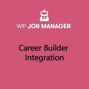 Sale! Buy Discount WP Job Manager Career Builder Integration Addon - Cheap Discount Price