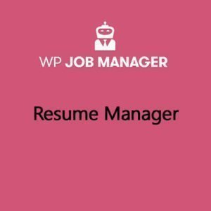 Sale! Buy Discount WP Job Manager Resume Manager Addon - Cheap Discount Price