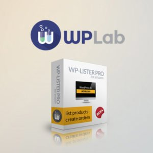 Sale! Buy Discount WP-Lister Pro for Amazon by WP Lab - Cheap Discount Price