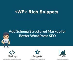 Sale! Buy Discount WP Rich Snippets - Cheap Discount Price