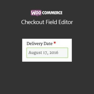 Sale! Buy Discount WooCommerce Checkout Field Editor - Cheap Discount Price