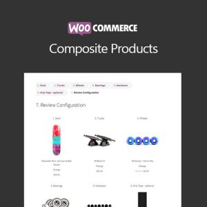 Sale! Buy Discount WooCommerce Composite Products - Cheap Discount Price
