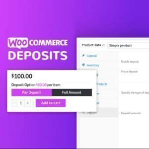 Sale! Buy Discount WooCommerce Deposits – Partial Payments - Cheap Discount Price
