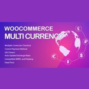 Sale! Buy Discount WooCommerce Multi Currency – Currency Switcher - Cheap Discount Price