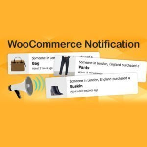 Sale! Buy Discount WooCommerce Notification - Cheap Discount Price