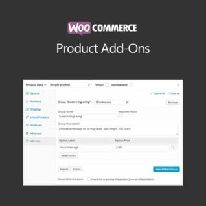 Sale! Buy Discount WooCommerce Product Add-Ons - Cheap Discount Price