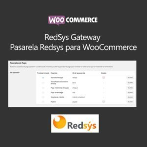 Sale! Buy Discount WooCommerce RedSys Gateway - Cheap Discount Price