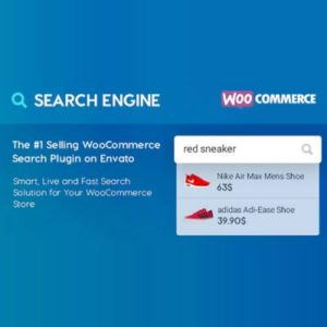 Sale! Buy Discount WooCommerce Search Engine - Cheap Discount Price