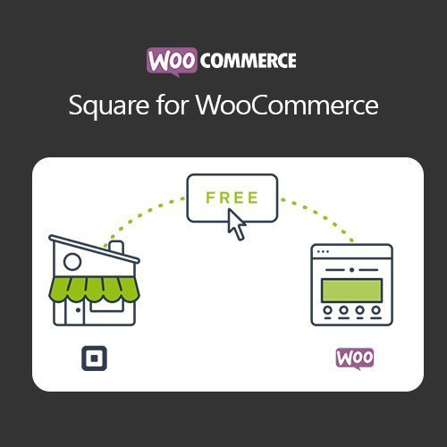 Sale! Buy Discount WooCommerce Square for WooCommerce - Cheap Discount Price