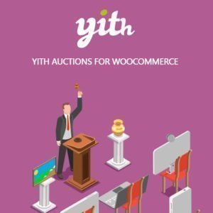 Sale! Buy Discount YITH Auctions for WooCommerce Premium - Cheap Discount Price