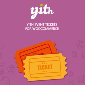 Sale! Buy Discount YITH Event Tickets for WooCommerce Premium - Cheap Discount Price