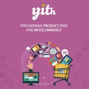 Sale! Buy Discount YITH Google Product Feed for WooCommerce Premium - Cheap Discount Price