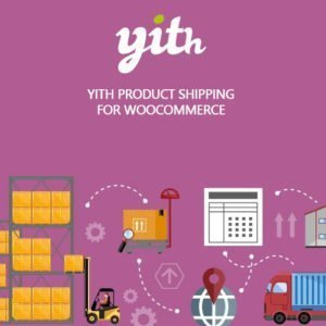 Sale! Buy Discount YITH Product Shipping for WooCommerce Premium - Cheap Discount Price
