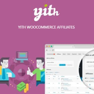 Sale! Buy Discount YITH WooCommerce Affiliates Premium - Cheap Discount Price