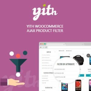 Sale! Buy Discount YITH WooCommerce Ajax Product Filter Premium - Cheap Discount Price