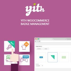 Sale! Buy Discount YITH WooCommerce Badge Management Premium - Cheap Discount Price