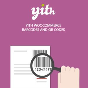 Sale! Buy Discount YITH WooCommerce Barcodes and QR Codes Premium - Cheap Discount Price