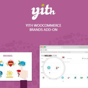 Sale! Buy Discount YITH WooCommerce Brands Add-On Premium - Cheap Discount Price