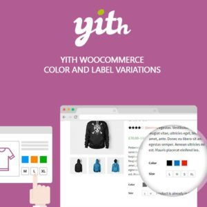 Sale! Buy Discount YITH WooCommerce Color and Label Variations Premium - Cheap Discount Price