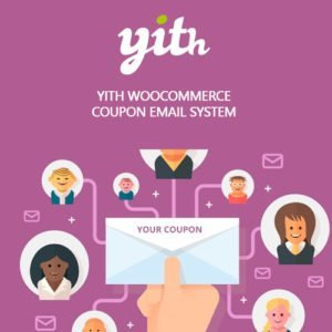 Sale! Buy Discount YITH WooCommerce Coupon Email System Premium - Cheap Discount Price
