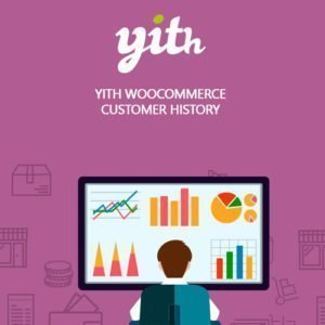 Sale! Buy Discount YITH WooCommerce Customer History Premium - Cheap Discount Price