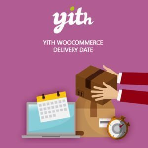 Sale! Buy Discount YITH WooCommerce Delivery Date Premium - Cheap Discount Price