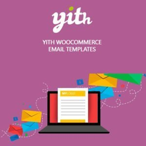 Sale! Buy Discount YITH WooCommerce Email Templates Premium - Cheap Discount Price