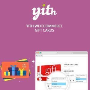 Sale! Buy Discount YITH WooCommerce Gift Cards Premium - Cheap Discount Price