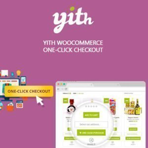 Sale! Buy Discount YITH WooCommerce One-Click Checkout Premium - Cheap Discount Price