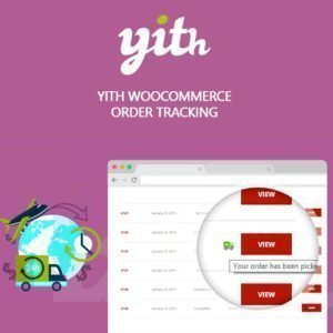 Sale! Buy Discount YITH WooCommerce Order Tracking Premium - Cheap Discount Price