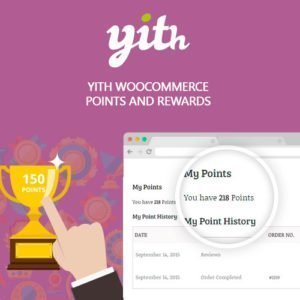 Sale! Buy Discount YITH WooCommerce Points and Rewards Premium - Cheap Discount Price