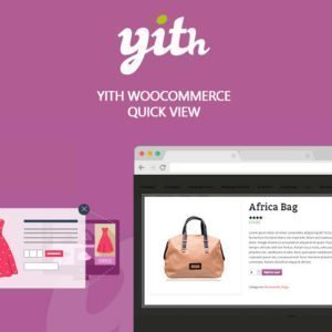 Sale! Buy Discount YITH WooCommerce Quick View Premium - Cheap Discount Price