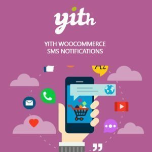 Sale! Buy Discount YITH WooCommerce SMS Notifications Premium - Cheap Discount Price