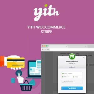 Sale! Buy Discount YITH WooCommerce Stripe Premium - Cheap Discount Price