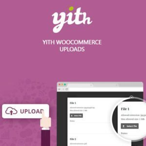 Sale! Buy Discount YITH WooCommerce Uploads Premium - Cheap Discount Price